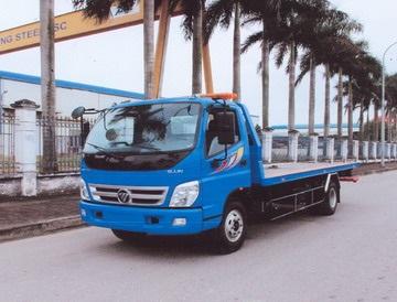 Xe cứu hộ sàn trượt Ollin 700C tải trọng 5,3 tấn